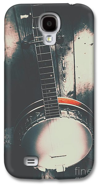 Sound Of The West Galaxy S4 Case by Jorgo Photography - Wall Art Gallery