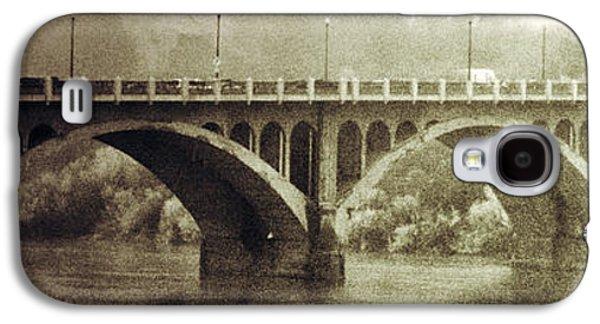 South Bridge  Galaxy S4 Case by Jerry Cordeiro