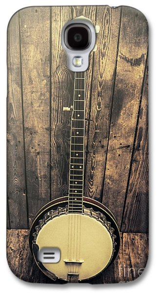 Southern Bluegrass Music Galaxy S4 Case by Jorgo Photography - Wall Art Gallery