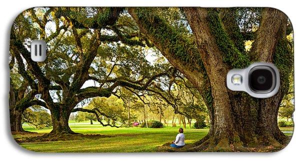 Southern Dreamer - Artistic Galaxy S4 Case by Steve Harrington