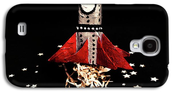 Space Craft Galaxy S4 Case by Jorgo Photography - Wall Art Gallery