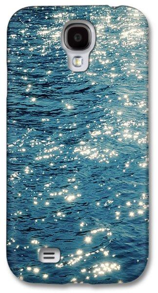 Sparkles Galaxy S4 Case by Wim Lanclus