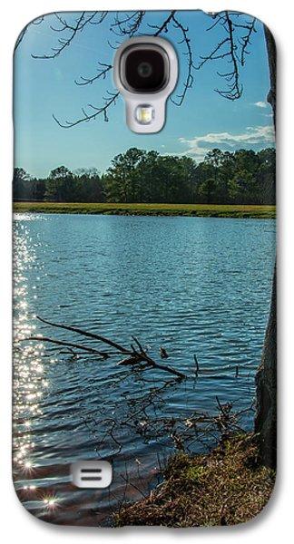 Sparkling Water Galaxy S4 Case