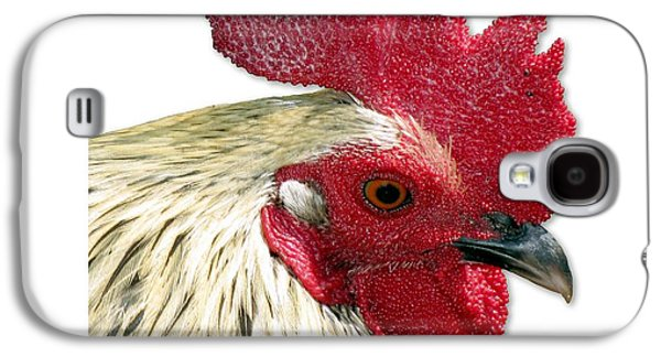 Special Edition Key West Rooster Galaxy S4 Case