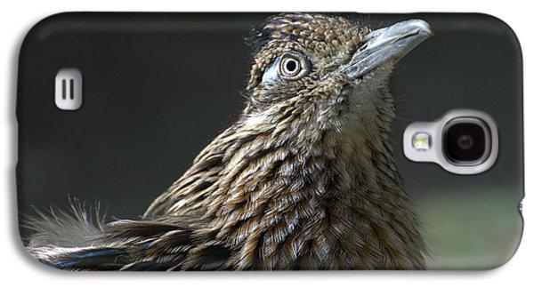 Speed Demon Galaxy S4 Case by Fraida Gutovich