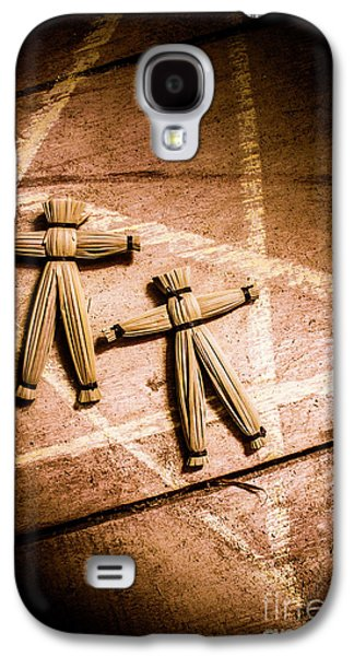 Spells And Rituals Galaxy S4 Case by Jorgo Photography - Wall Art Gallery