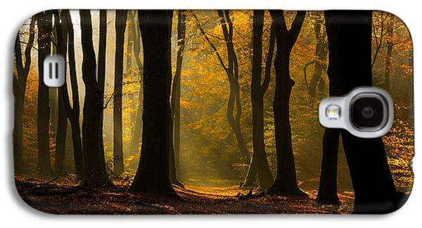 Speulder Panorama Galaxy S4 Case