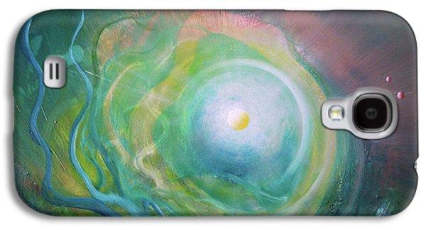 Sphere Gw Galaxy S4 Case by Drazen Pavlovic