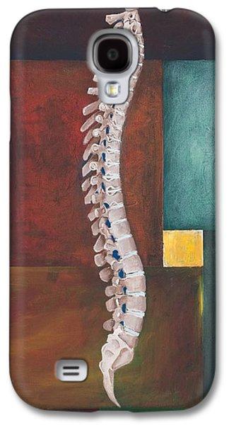 Spinal Column Galaxy S4 Case