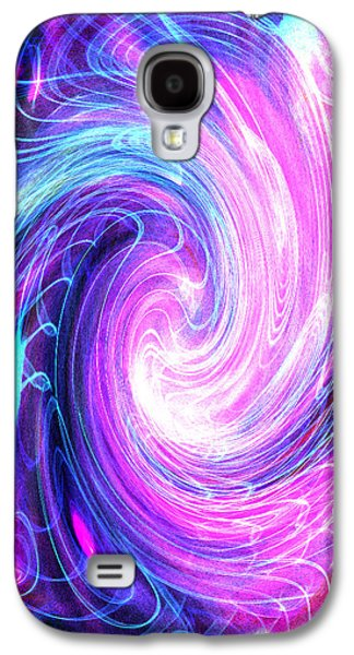 Galaxy S4 Case - Spirit Of Passion I by Orphelia Aristal