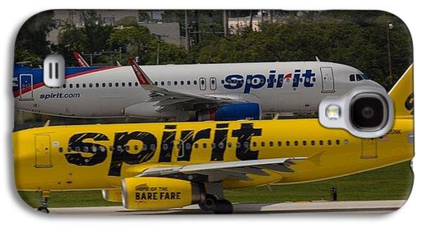 Spirit Spirit Galaxy S4 Case