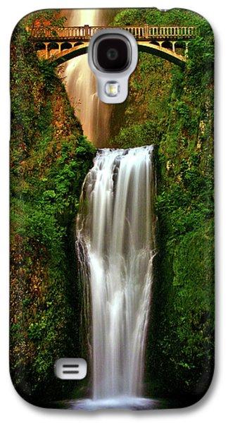 Spiritual Falls Galaxy S4 Case by Scott Mahon