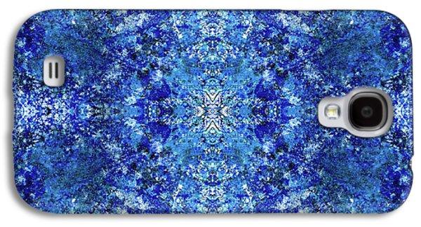 Spiritual Vibration Of The Indigo Children #1481 Galaxy S4 Case