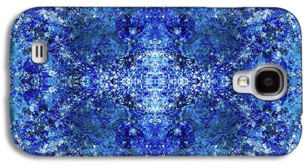 Spiritual Vibration Of The Indigo Children #1483 Galaxy S4 Case