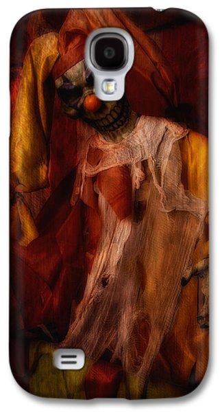 Spoils, The Clown Galaxy S4 Case
