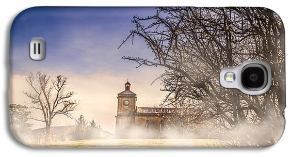 Spooky Old Church Galaxy S4 Case by Jorgo Photography - Wall Art Gallery
