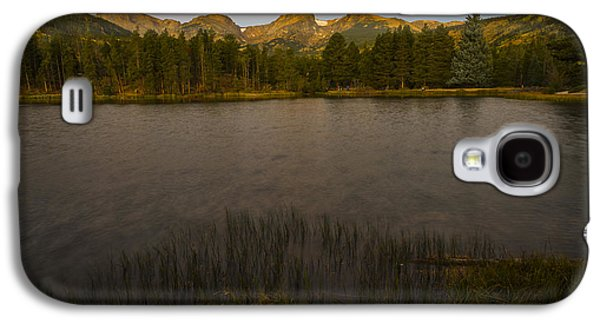 Sprague Lake Galaxy S4 Case