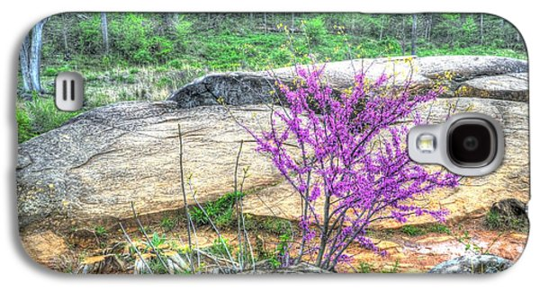 Spring At Devils Den Galaxy S4 Case by Paul W Faust - Impressions of Light