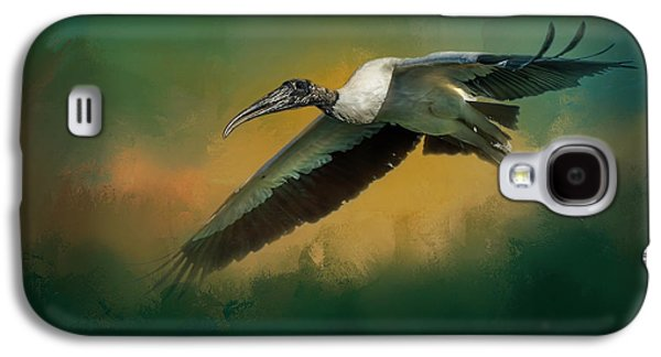 Spring Flight Galaxy S4 Case by Marvin Spates