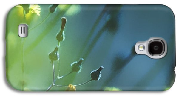 Spring Grass Galaxy S4 Case
