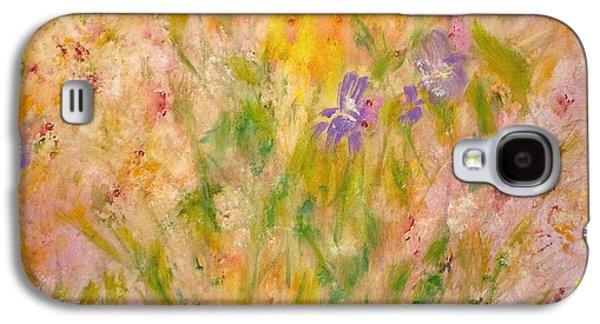 Spring Meadow Galaxy S4 Case
