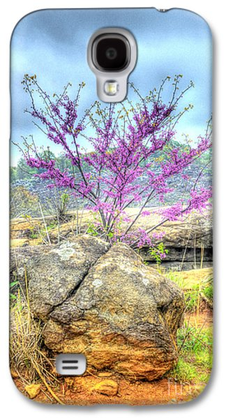 Spring On Devils Den Galaxy S4 Case by Paul W Faust - Impressions of Light