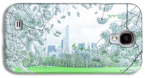Springtime Galaxy S4 Case