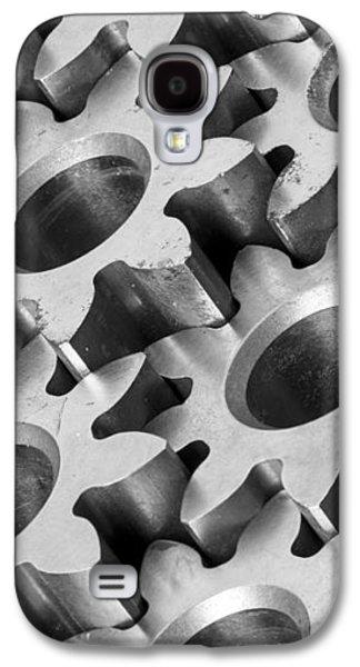 Sprockets Galaxy S4 Case