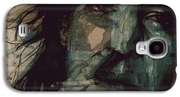 SRV Galaxy S4 Case