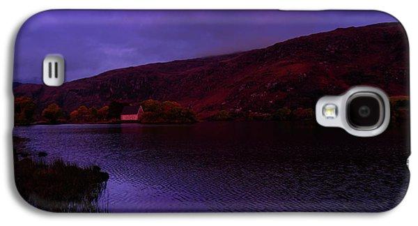 St. Finbarre's In Morning Light Galaxy S4 Case by Bill Jordan