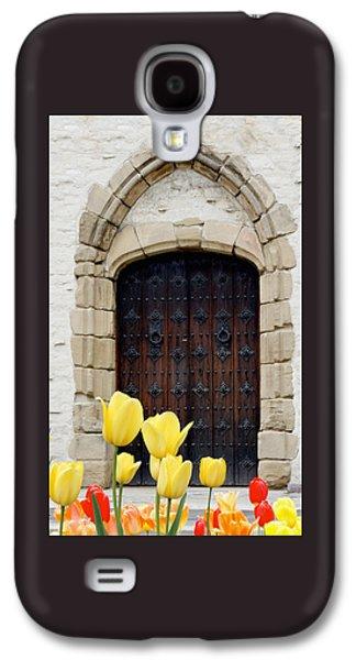 Marquette Galaxy S4 Case - St. Joan Of Arc Chapel by Art Spectrum