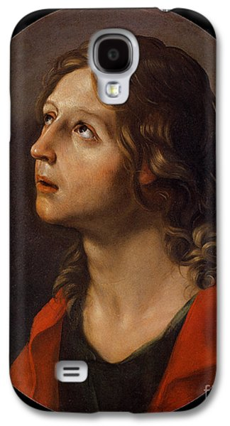 St. John The Evangelist  Galaxy S4 Case