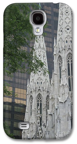 St Patricks Cathedral Galaxy S4 Case