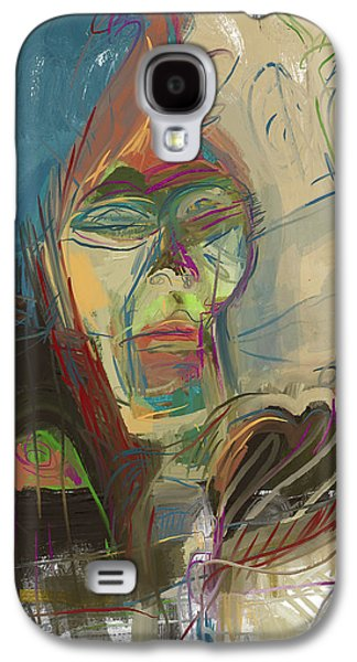Stage Fright Galaxy S4 Case
