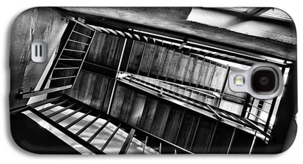 Staircase Galaxy S4 Case