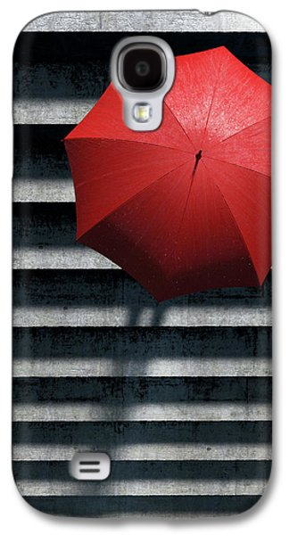 Stairs Galaxy S4 Case by Cynthia Decker