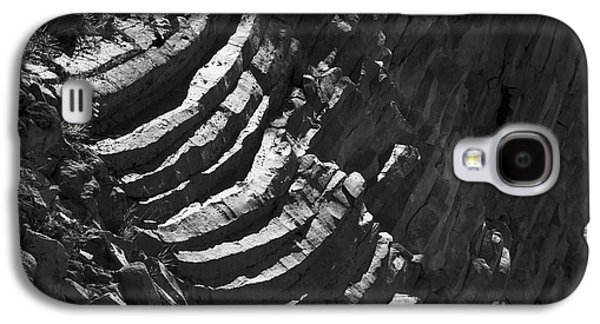 Galaxy S4 Case featuring the photograph Stairs Of Time by Yulia Kazansky