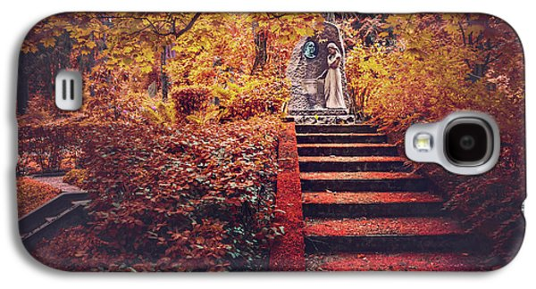 Stairway To Heaven In Riga Latvia  Galaxy S4 Case by Carol Japp