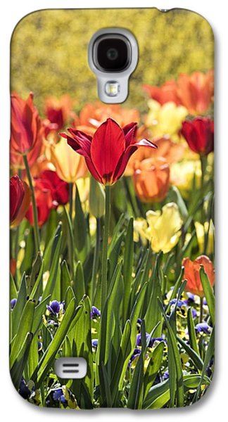 Standing Out  Galaxy S4 Case