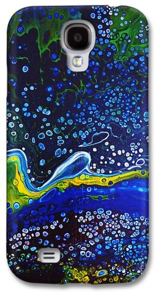 Starlight Serenade. Galaxy S4 Case