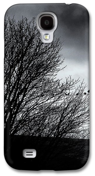 Starlings Roost Galaxy S4 Case
