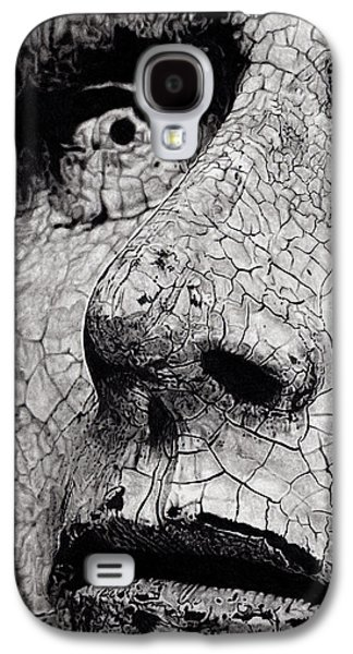 Statue Study Galaxy S4 Case by Paul Burges