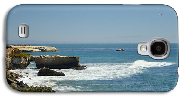 Steamer Lane, Santa Cruz Galaxy S4 Case
