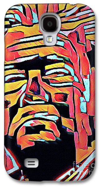 Steve Bannon Galaxy S4 Case by Michael Volpicelli