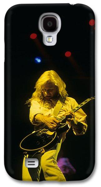 Steve Clark Galaxy S4 Case
