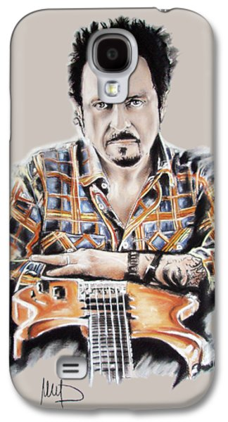 Steve Lukather Galaxy S4 Case