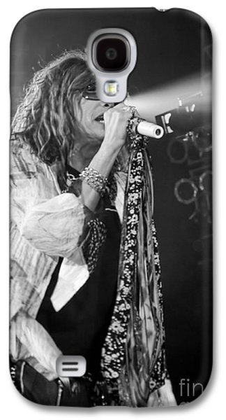 Steven Tyler In Concert Galaxy S4 Case