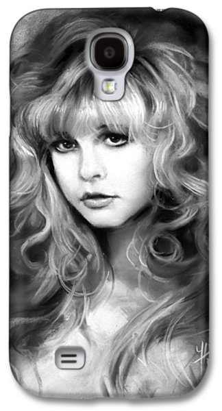 Stevie Nicks Galaxy S4 Case