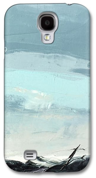 Still. In The Midst Galaxy S4 Case by Nathan Rhoads