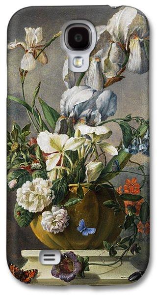 Still Life Galaxy S4 Case by Franz Xaver Gruber